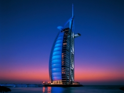 Reisebericht Burj Al Arab 7 Sterne Hotel Dubai Luxusreisen